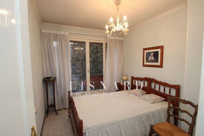 Photo n°6 - Vente appartement Vallauris 06220 - 119 000 €