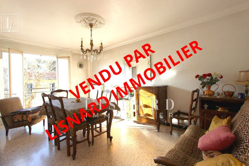 Photo n°1 - Vente appartement Vallauris 06220 - 119 000 €