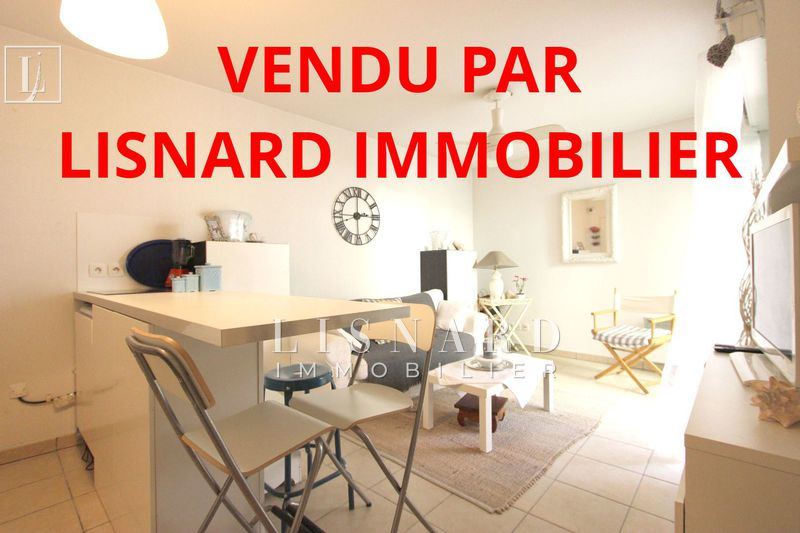 Photo Apartment Vallauris   to buy apartment  2 rooms   36 m²