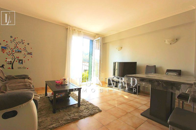 appartement  3 rooms  Vallauris   57 m² -