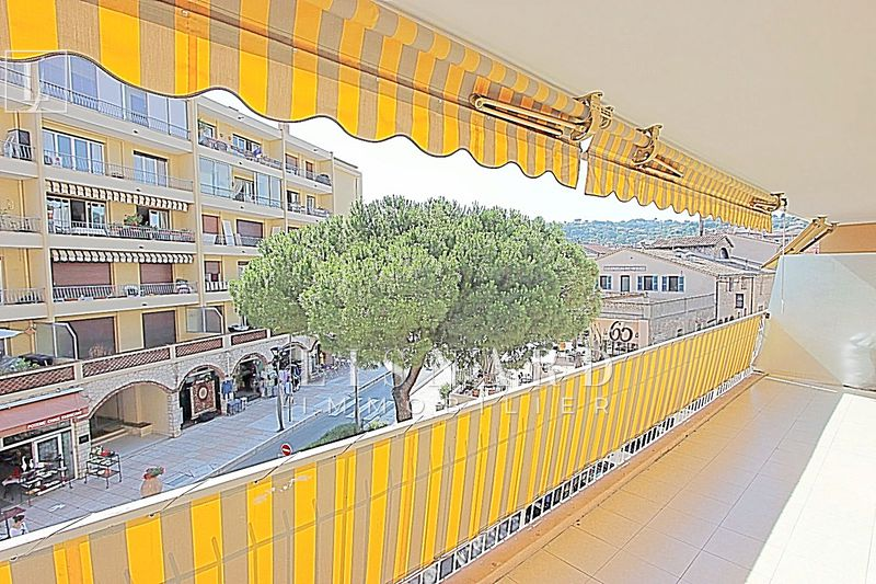 appartement  2 rooms  Vallauris   51 m² -