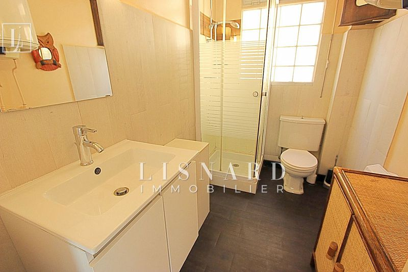 Photo n°4 - Vente appartement Golfe-Juan 06220 - 130 000 €