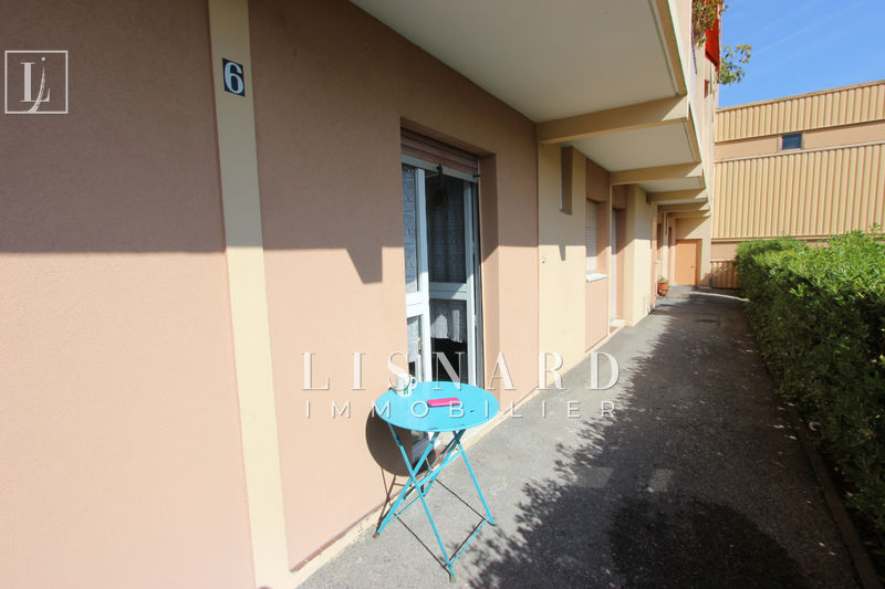Photo Apartment Vallauris   to buy apartment  1 room   18 m²