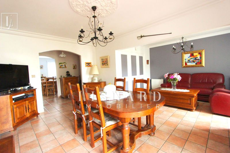 appartement  4 rooms  Vallauris   75 m² -