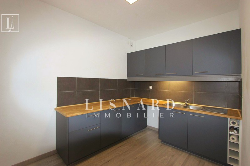 Apartment Vallauris   to buy apartment  3 rooms   50 m²
