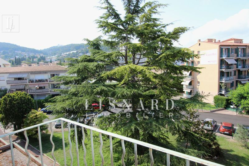 Photo n°2 - Vente appartement Vallauris 06220 - 78 000 €