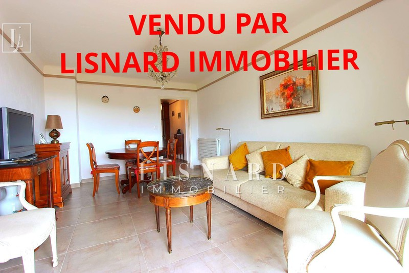 appartement  3 rooms  Vallauris   60 m² -