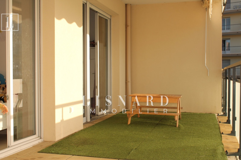 Photo Apartment Vallauris   to buy apartment  3 rooms   55 m²
