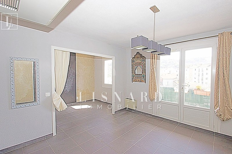Photo Apartment Vallauris   to buy apartment  2 room   33 m²