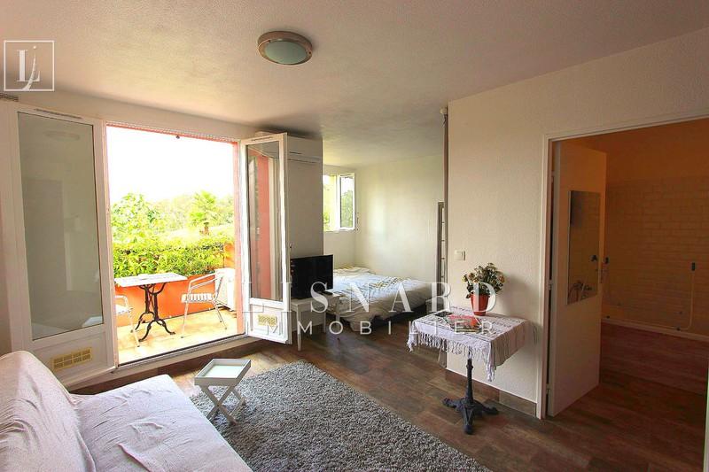 appartement  2 pièces  Vallauris Super cannes  25m² -