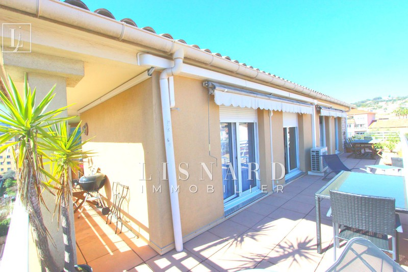 Photo Apartment Vallauris   to buy apartment  4 rooms   75 m²