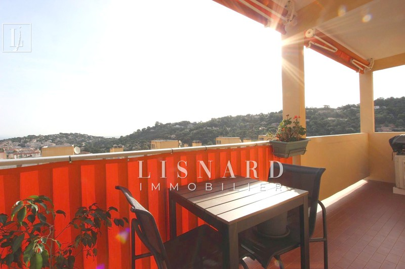 Photo Apartment Vallauris   to buy apartment  4 rooms   87 m²