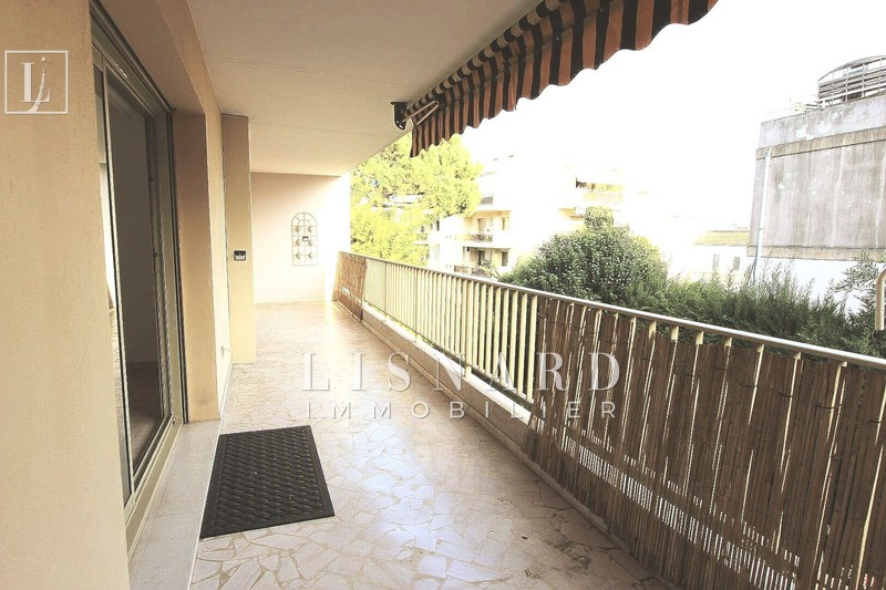 Photo Apartment Golfe-Juan   to buy apartment  3 rooms   72 m²