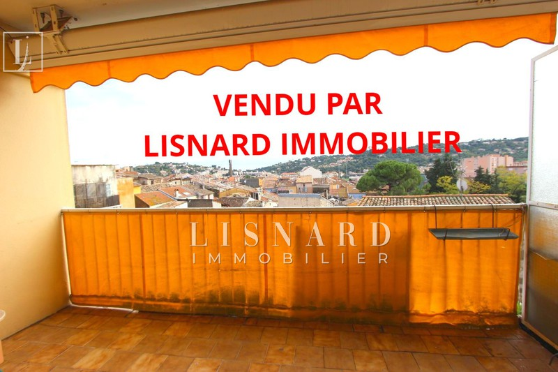 Photo Apartment Vallauris   to buy apartment  2 rooms   50 m²