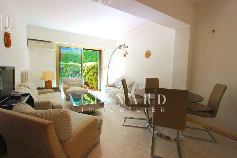 Photo n°2 - Vente appartement Juan-les-Pins 06160 - 360 000 €