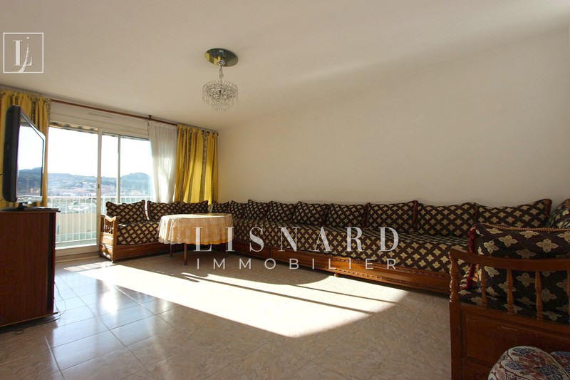 Photo n°2 - Vente appartement Vallauris 06220 - 189 500 €