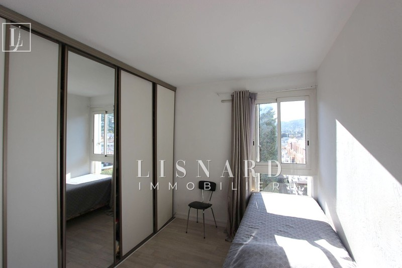 Photo n°5 - Vente appartement Vallauris 06220 - 189 500 €