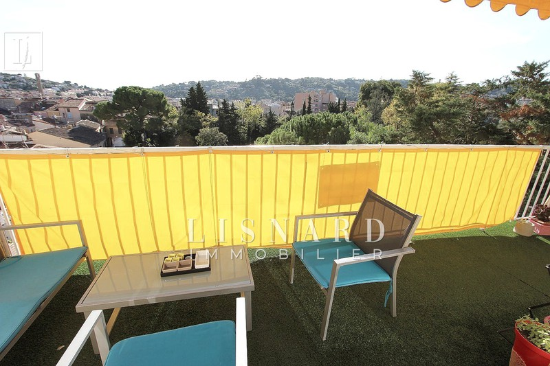 appartement  4 rooms  Vallauris   78 m² -