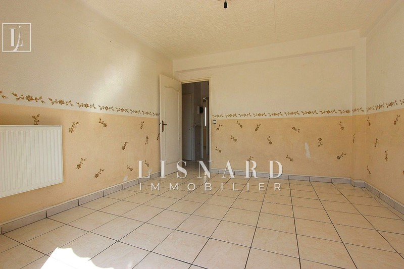 Photo n°3 - Vente appartement Vallauris 06220 - 99 000 €