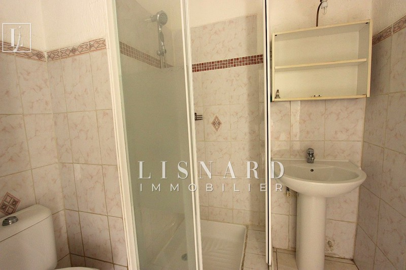 Photo n°6 - Vente appartement Vallauris 06220 - 99 000 €