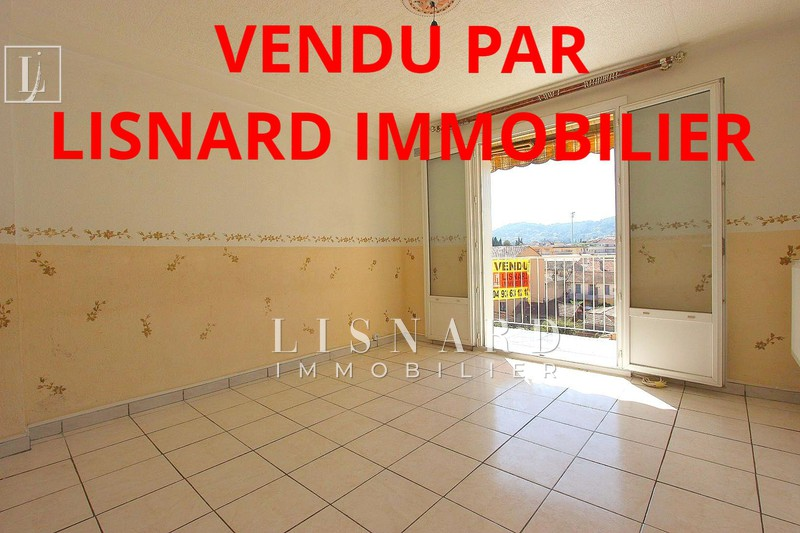 appartement  2 rooms  Vallauris   40 m² -
