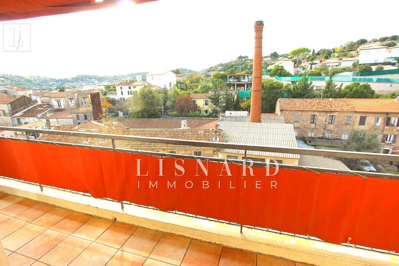 Apartment Vallauris   to buy apartment  2 rooms   43 m²