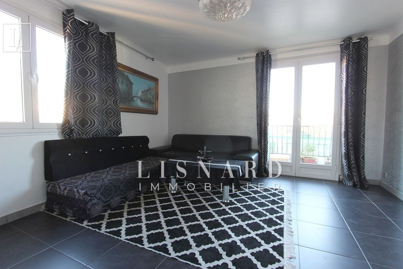 Photo n°1 - Vente appartement Vallauris 06220 - 169 000 €