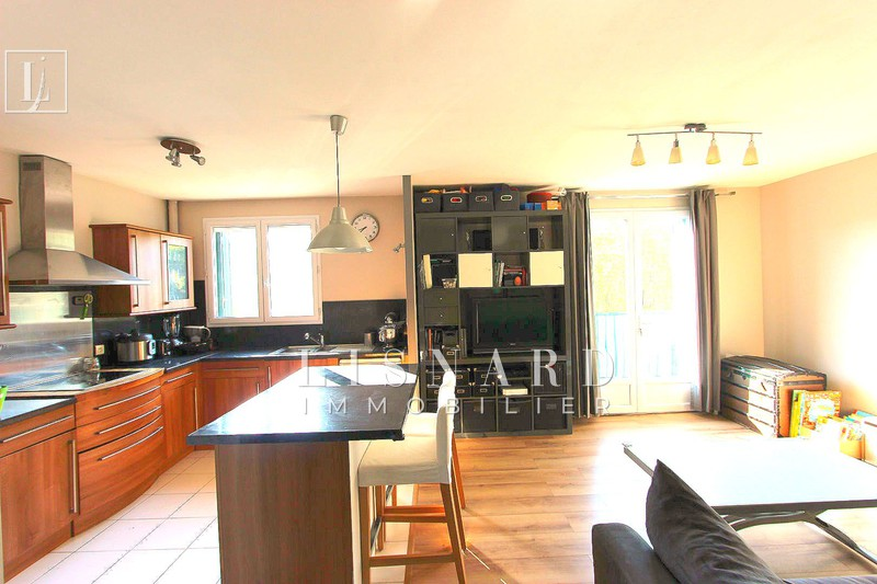 appartement  3 rooms  Vallauris   58 m² -