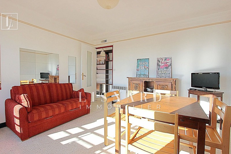 Apartment Golfe-Juan   to buy apartment  2 rooms   40 m²
