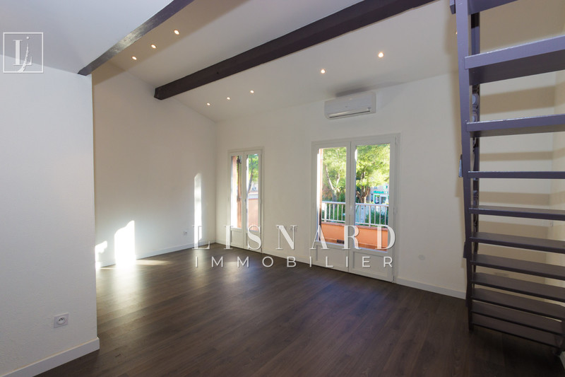 Photo n°4 - Vente appartement Vallauris 06220 - 148 000 €