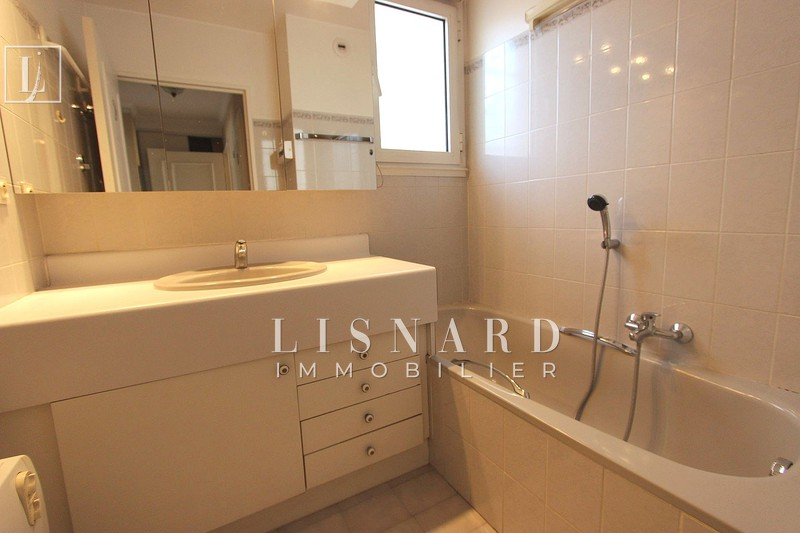Photo n°5 - Vente appartement Vallauris 06220 - 227 900 €