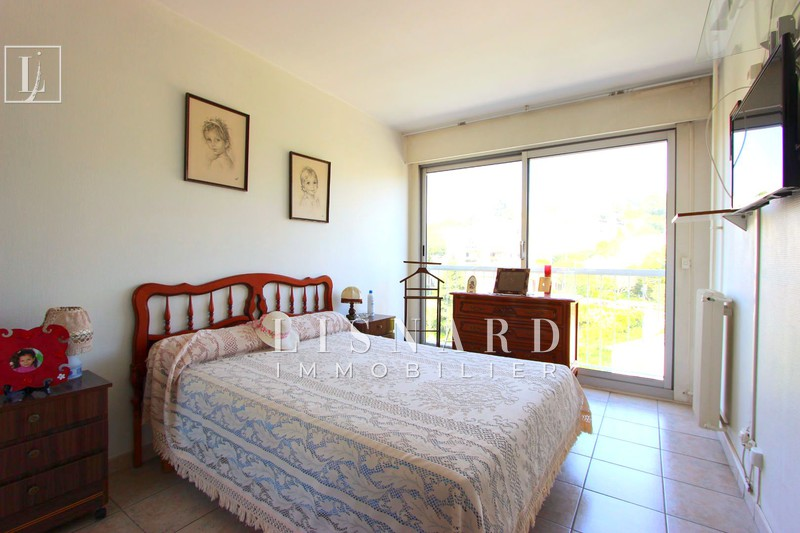 Photo n°5 - Vente appartement Vallauris 06220 - 220 000 €