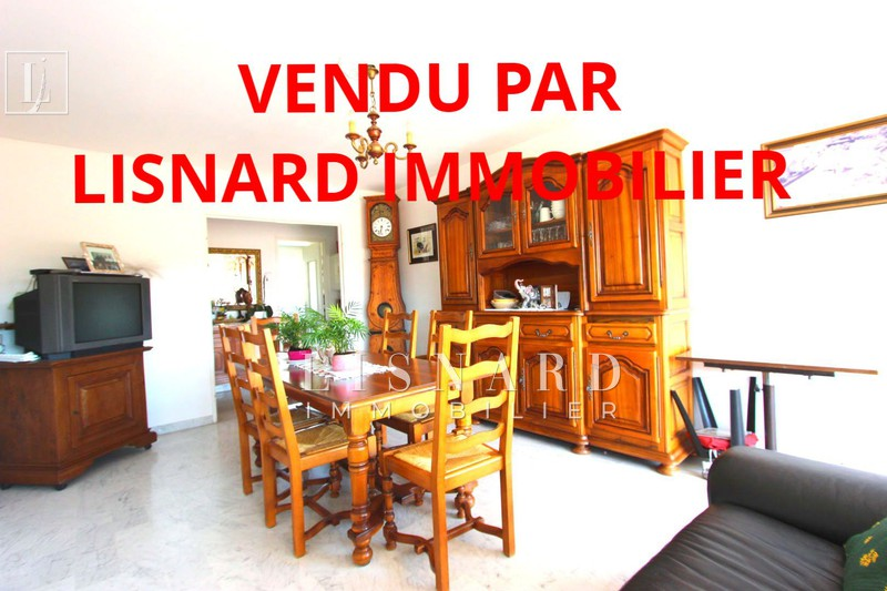 Photo Apartment Vallauris   to buy apartment  3 rooms   70 m²