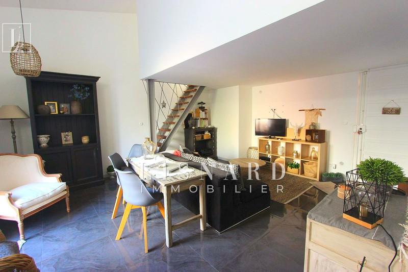 appartement  3 pièces  Vallauris   67m² -