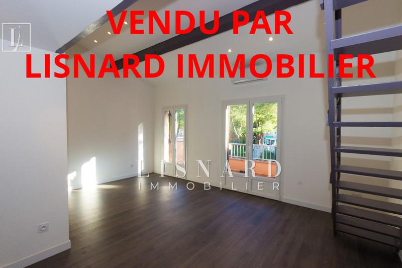 appartement  2 rooms  Vallauris   42 m² -