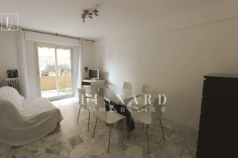 Apartment Le Cannet   to buy apartment  2 rooms   42 m²