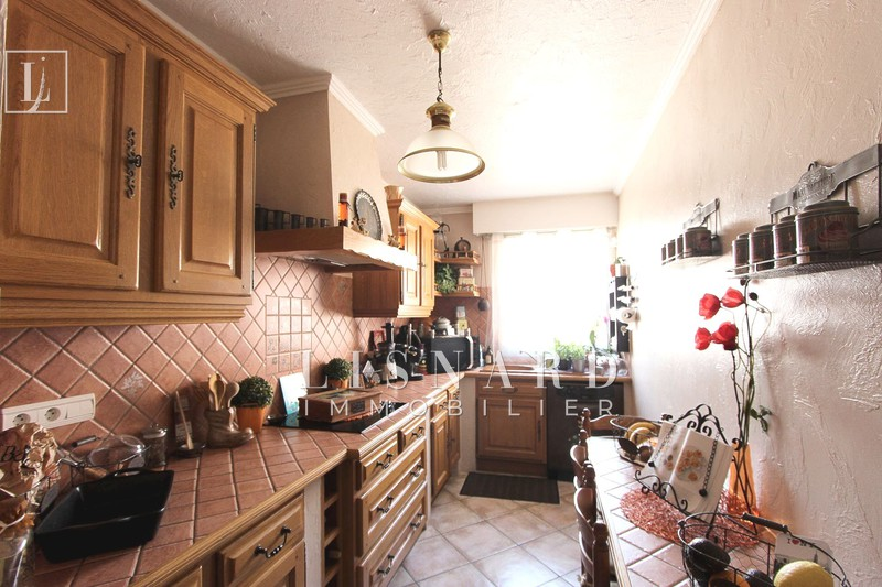 Photo Apartment Vallauris   to buy apartment  5 rooms   104 m²