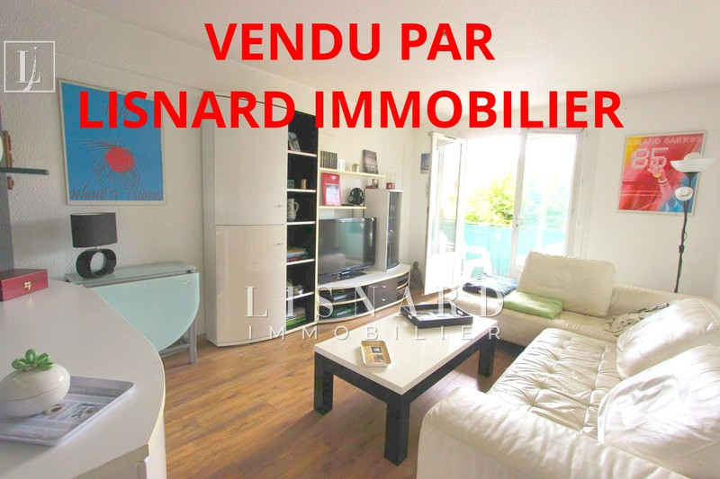 appartement  2 rooms  Vallauris   41 m² -