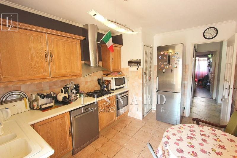 Photo n°3 - Vente appartement Vallauris 06220 - 219 000 €