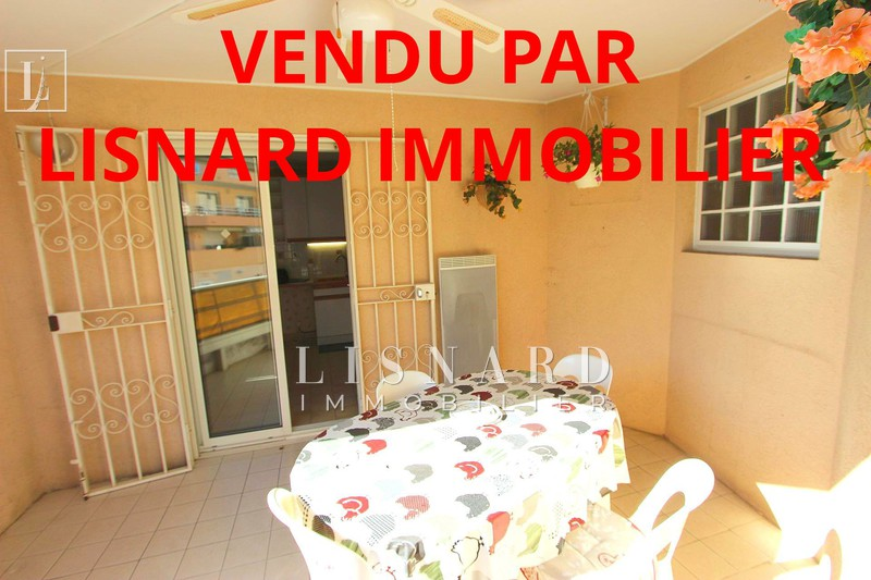 appartement  4 rooms  Vallauris   73 m² -