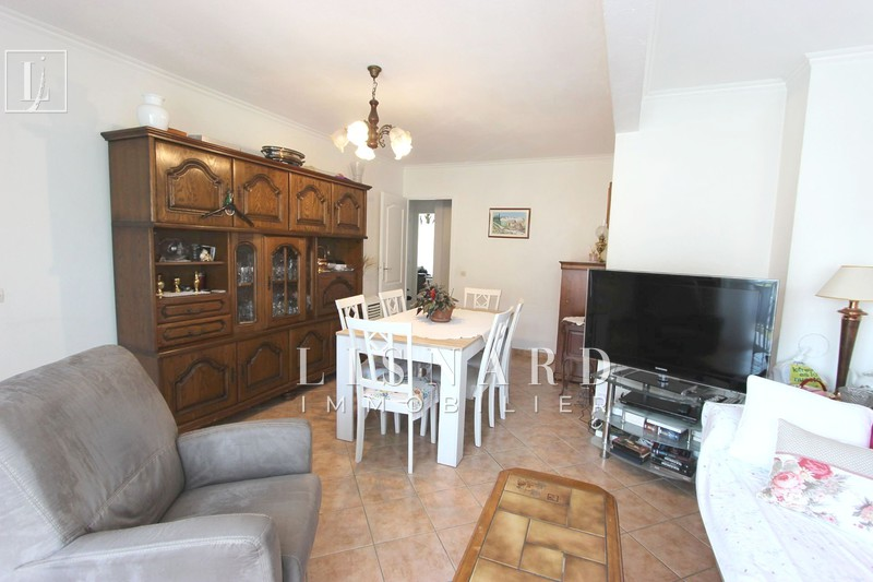 Apartment Vallauris   to buy apartment  3 rooms   68 m²