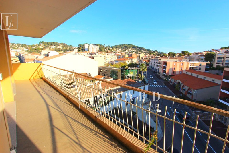 Apartment Vallauris   to buy apartment  3 rooms   67 m²