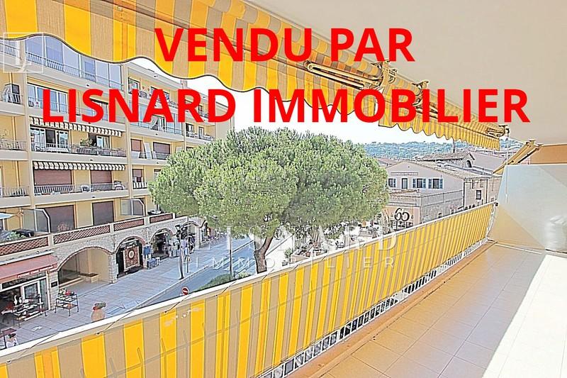 appartement  2 pièces  Vallauris   51m² -