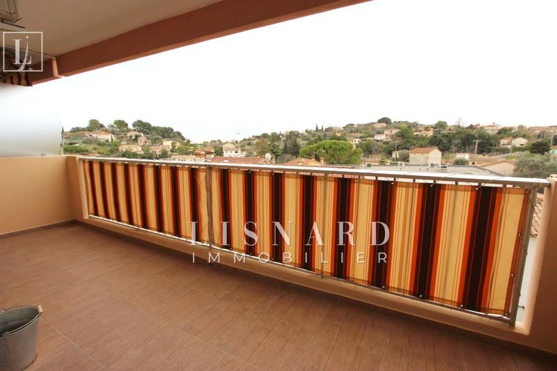 Appartement Vallauris   achat appartement  3 pièces   63m²