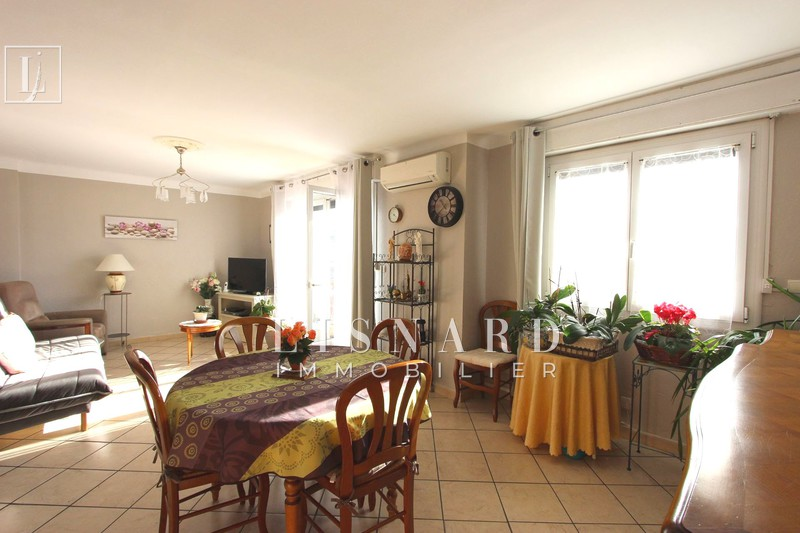 Apartment Vallauris   to buy apartment  4 rooms   80 m²