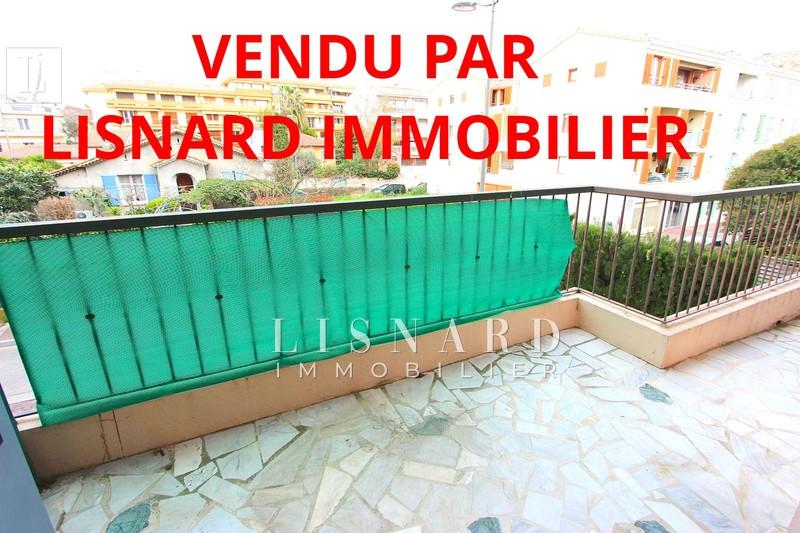 Photo Appartement Vallauris   achat appartement  3 pièces   67m²