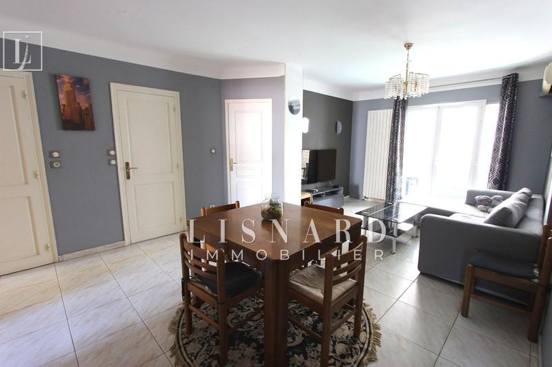 Apartment Juan-les-Pins   to buy apartment  4 rooms   66m²