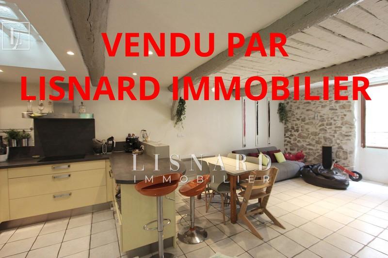 Maison de village Vallauris   achat maison de village  3 chambres   90m²