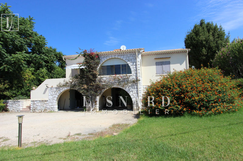 Villa Golfe-Juan   to buy villa  2 bedrooms   95 m²