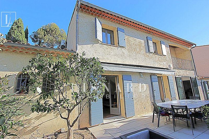 Photo n°2 - Vente Maison villa Vallauris 06220 - 595 000 €